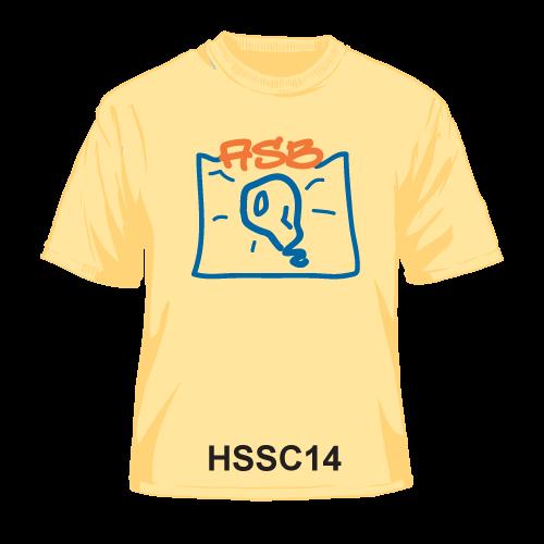 HSSC14