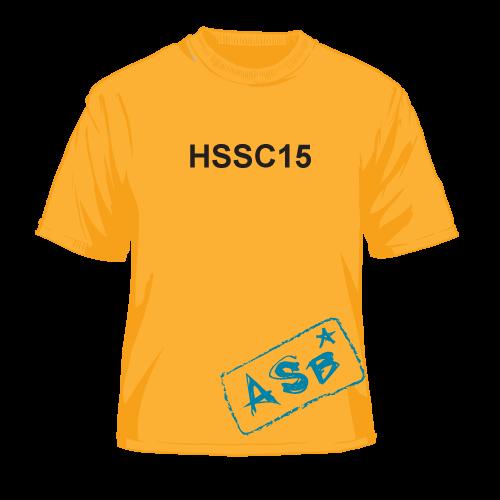 HSSC15