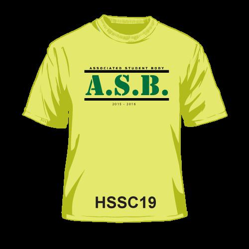 HSSC19