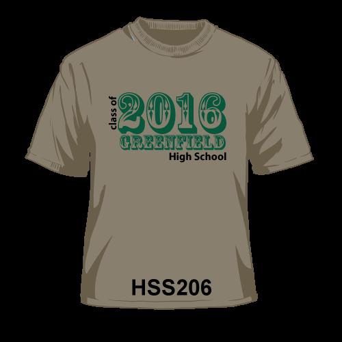Class of 2016 t shirt designs for high school seniors for Class of 2016 shirt designs