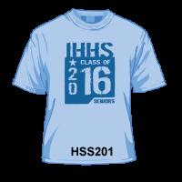 HSS201