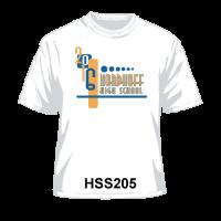 HSS205