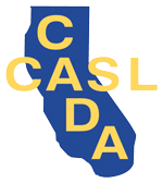 CADA California Logo