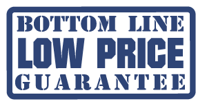 Bottom Line Low Price