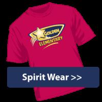 Spirit Wear Designs