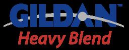 Gildan Heavy Blend Logo