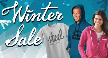 Winter Sale 20-21