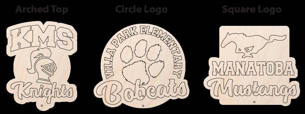Logo Mascot Templates
