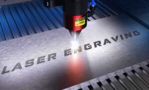 Laser Engraving & Cutting