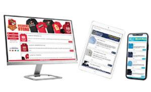 FREE Custom Web Stores